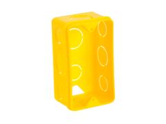 Caixa de Luz - Plasbohn