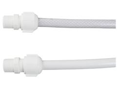 Kit Terminal Engate Flexivel Plasbohn
