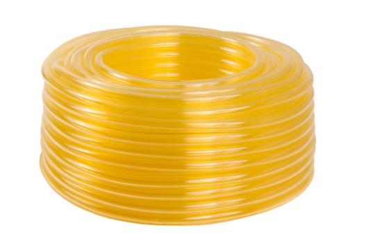 Mangueira Combustivel Amarelo Plasbohn