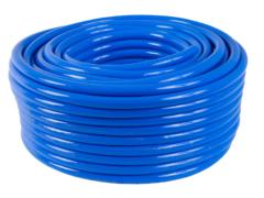 Mangueira Rolo Duplaflex Azul Plasbohn