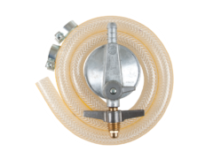 Regulador Gas Plasbohn