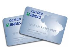 Cartão BNDES Plasbohn