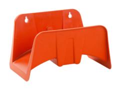 Suporte Plástico para Mangueira Plasbohn