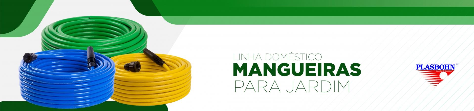 Plasbohn Maior Fabricante de Mangueiras no Brasil - Top Of Mind