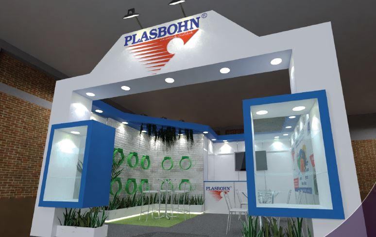 Plasbohn Construsul 2019